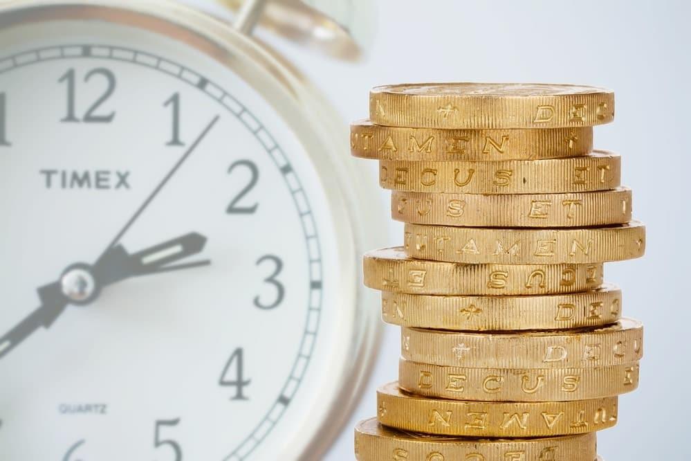 influence taux bas rendement investissement locatif