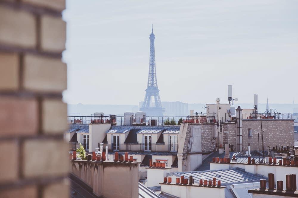 investissement locatif paris, les meilleurs arrondissements