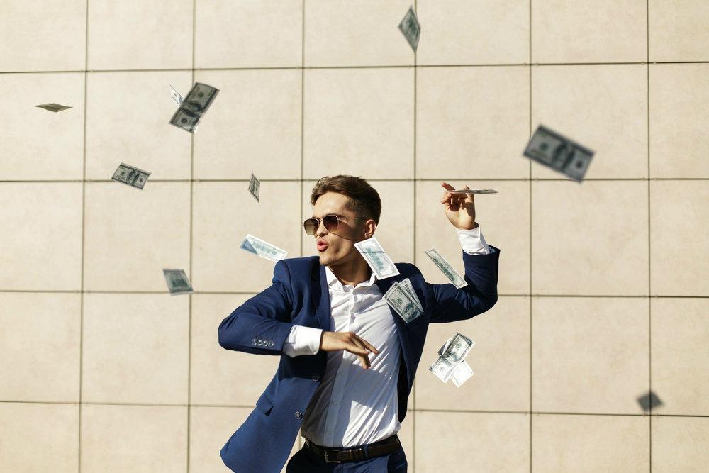rentier immobilier avec l'investissement locatif